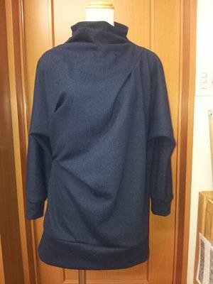 簡単セーター (1)
