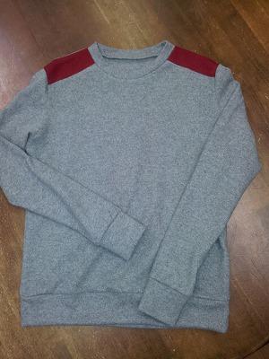 Lさんセーター (1)