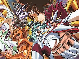 聖闘士星矢 :主人公世代交代で23年ぶりアニメ復活-MANTANWEB(まんたんウェブ)