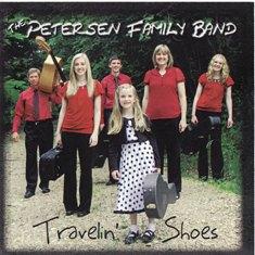 Petersen Family Band