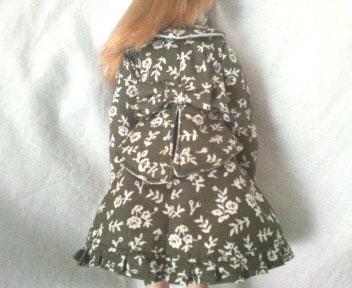 ロリータジャケット