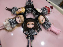 doll hand made