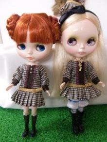 doll hand made