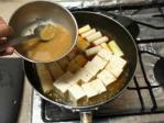 鮭はらすのぴり辛煮21