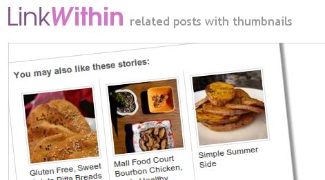 関連記事を表示するウィジェット「LinkWithin」をFC2ブログに入れる方法