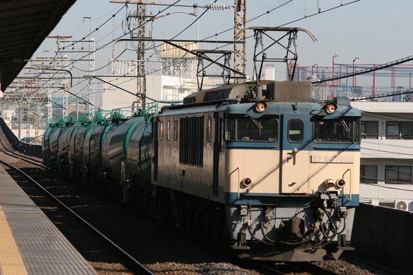 EF641050+タキ