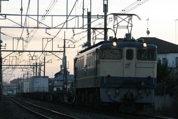 EF651119+コキ