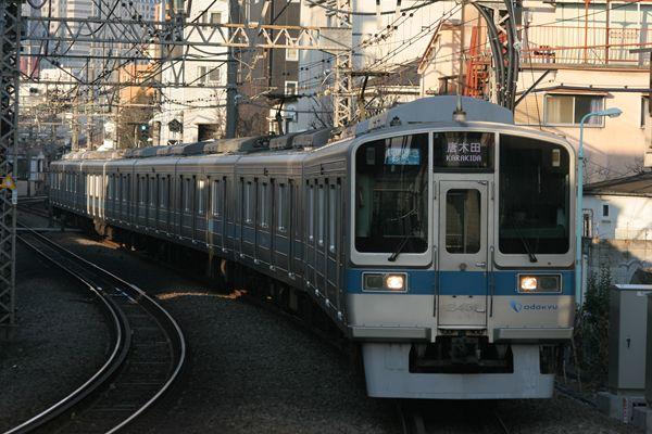 2000形 2051F