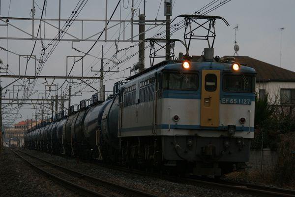 EF651127+タキ