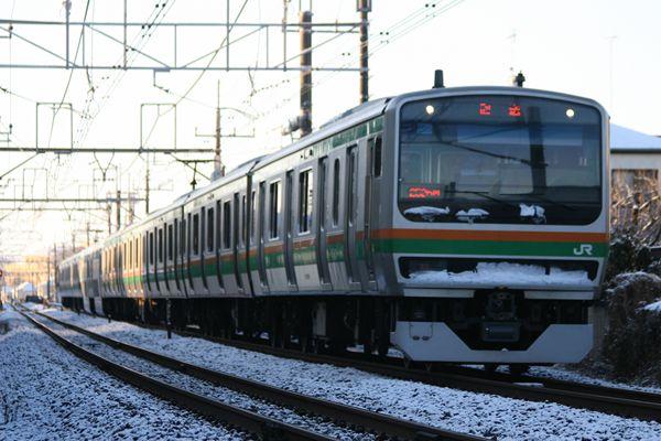 U509編成