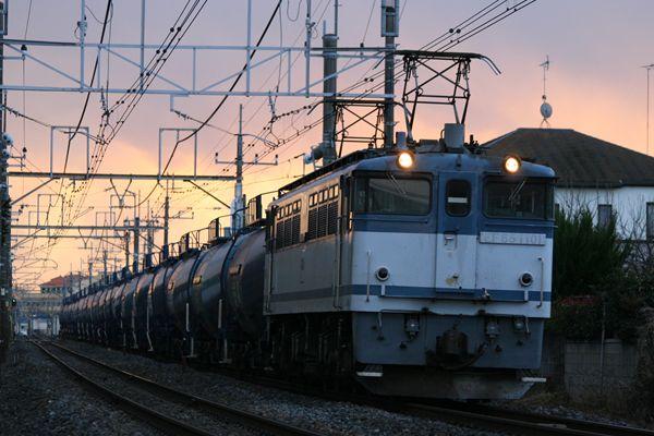 EF651101+タキ