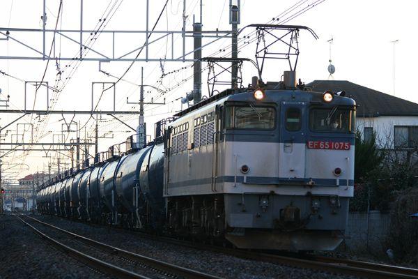 EF651075+タキ