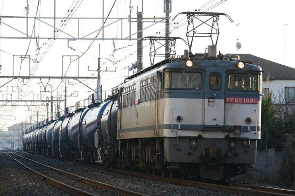 EF651091+タキ