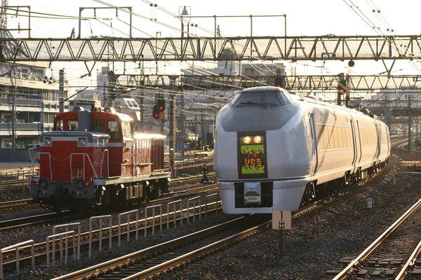 DE101202&K203編成