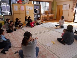 新宿保育園1