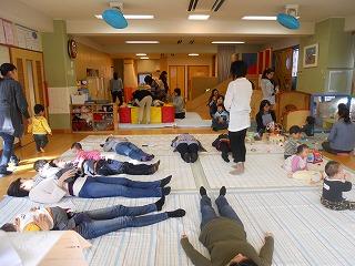 新宿保育園2