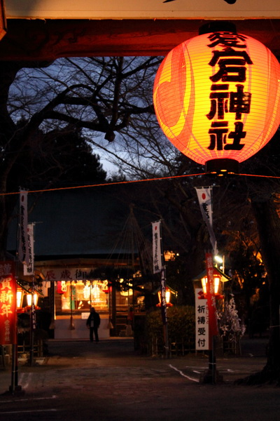 トワイライト仙台