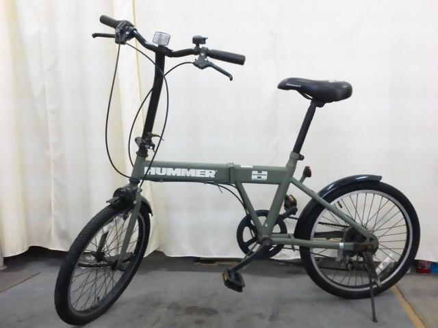 中古自転車 中古自転車 通販 折りたたみ : そー言えば先月あたり、同色の ...