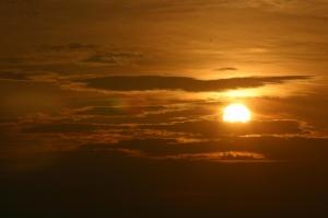 20131203_沈む太陽