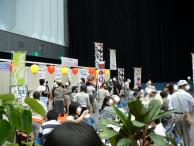 徳島の特産品コーナー^^
