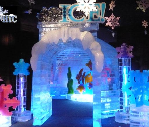 Ice Festival, Jerusalem 2