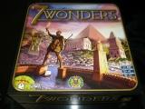 7 Wonder