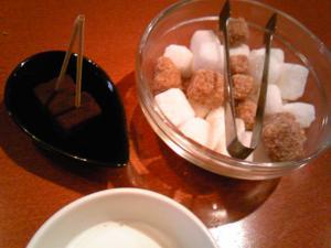 「チョコレート」Cache★Cache(福岡市)