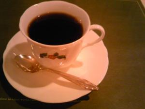 「コーヒー」コンチネンタルカフェロイヤル(福岡市)