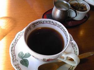 「コーヒー」ハローコーヒー(福岡市)