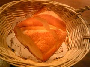 「パン」レストランITOSHIMA(糸島市)