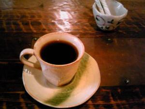 「コーヒー」ビストロ Kai(春日市)
