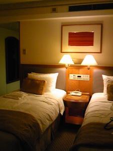 「部屋」ルネッサンスリゾートオキナワ