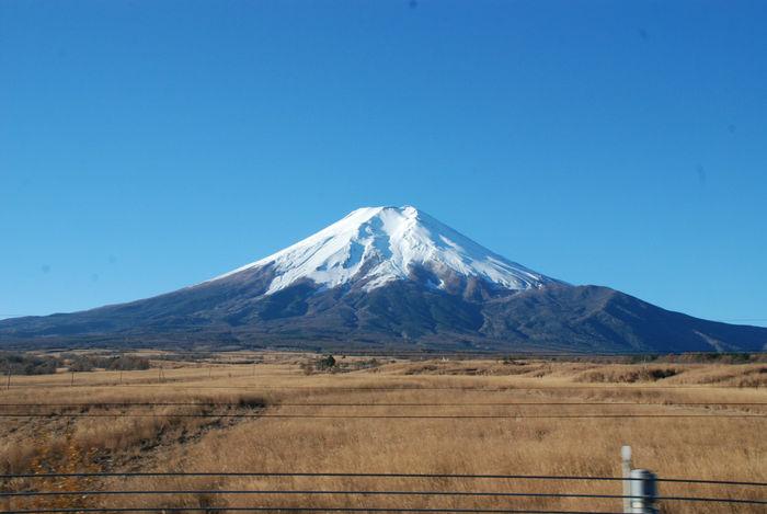 東富士五湖道路からの冨士山38