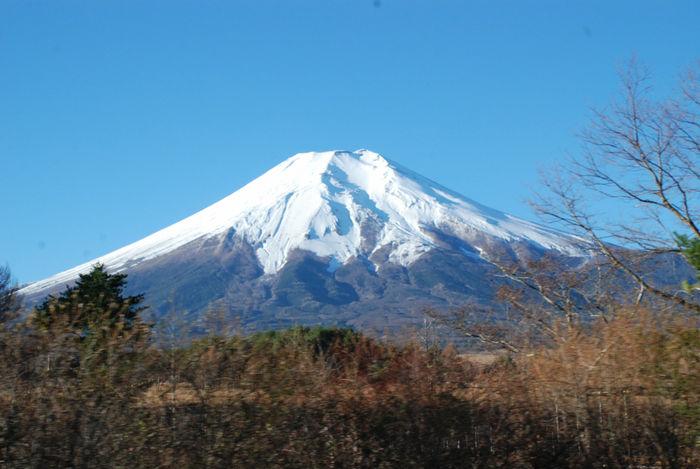 東富士五湖道路からの冨士山43