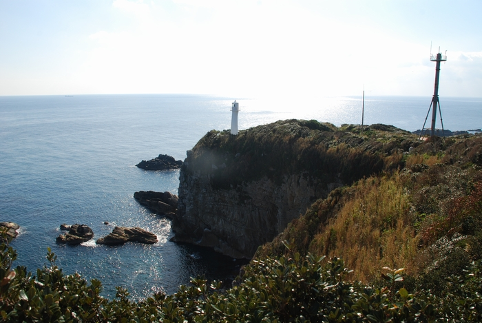 足摺り岬灯台171