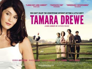 'Tamara Drewe'