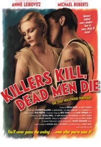 Killers Kill, Dead Men Die