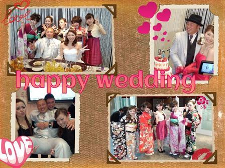 mayumi wedding2