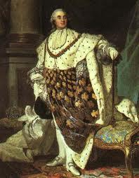 ルイ16世に真性包茎疑惑が浮上