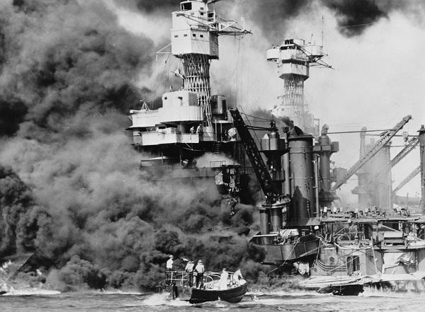「日米開戦は米国陰謀」だったのか 朝日VS産経、なお続く論争