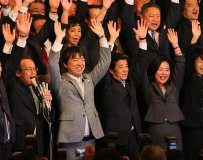 橋下氏 「国の年金制度はねずみ講だ」 「現役世代に対する完全犯罪。絶対に持たない」★4