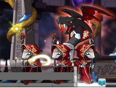 アカイラム戦闘5