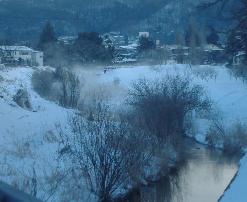 朝の」風景6