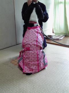 ロンの服3