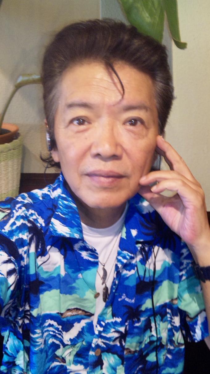 Ken  narita_20110831