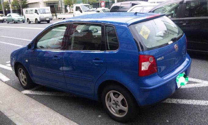 VW  POLO_20110831