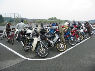 カフェカブ九州2