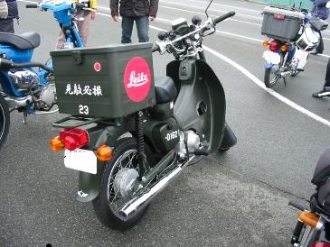 カフェカブ九州8