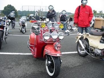 カフェカブ九州27