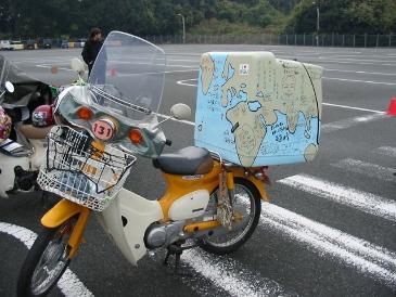 カフェカブ九州25